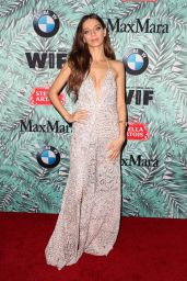 Angela Sarafyan – Woman in Film Cocktail Party in Los Angeles 2/24/ 2017