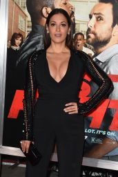 Angelique Cabral – Fist Fight Premiere in Westwood 2/13/ 2017