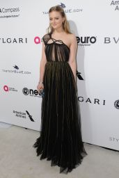 Anna Baryshnikov – Elton John AIDS Foundation Academy Awards 2017 Viewing Party in LA
