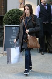 Anna Kendrick - Out in New York City 2/20/ 2017