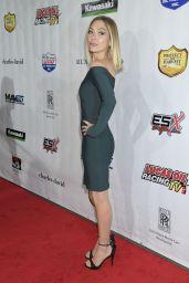 Annabelle Stephenson – 'Running Wild' Movie Premiere in Los Angeles 2/6/ 2017
