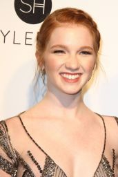 Annalise Basso – Elton John AIDS Foundation Academy Awards 2017 Viewing Party in LA