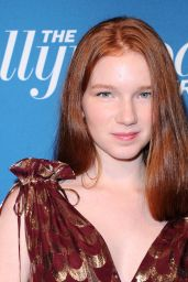 Annalise Basso - The Hollywood Reporter`s Nominees Night Party in Beverly Hills 2/6/ 2017