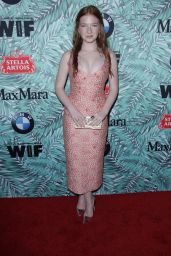 Annalise Basso - Women in Film Pre-Oscar Cocktail Party in Los Angeles 2/24/ 2017