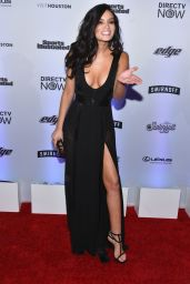 Anne De Paula – SI Swimsuit Edition Launch Event in NYC 2/16/ 2017