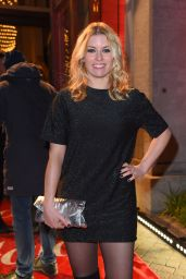 Annica Hansen - Opening Night by GALA and UFA as part of 67th Berlinale International Film Festival