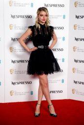 Anya Taylor-Joy – BAFTA Nespresso Nominees' Party, London, UK 2/11/ 2017