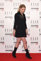 Anya Taylor-Joy – Elle Style Awards in London 2/13/ 2017