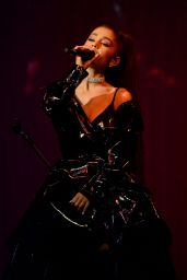 Ariana Grande - Performs at Dangerous Woman Tour in Phoenix, 2/3/ 2017