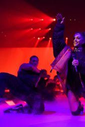 Ariana Grande - Performs at Dangerous Woman Tour in Phoenix, 2/3/ 2017
