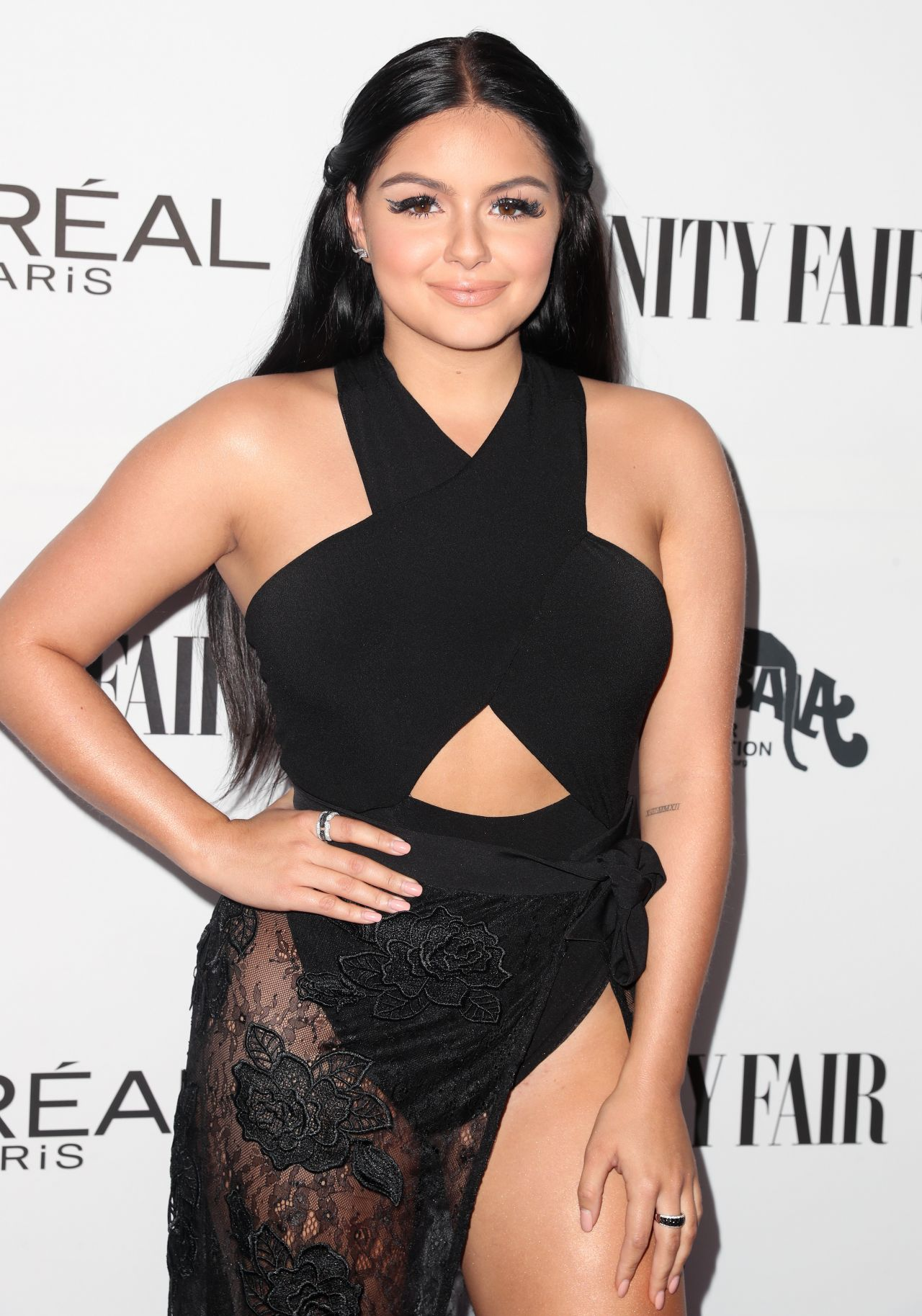 Celebrity Ariel Winter nude photos 2019