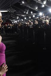 Ashleigh LaThrop – 'Fifty Shades Darker' Premiere in Los Angeles 2/2/ 2017