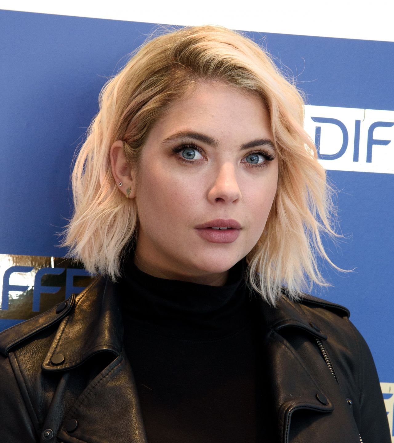 Ashley Benson Celebrates Launch Of Differin Gel In Nyc 2