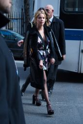 Ashley Benson - Marc Jacobs Fall 2017 Show in New York 2/16/ 2017
