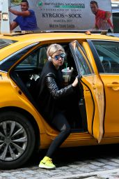 Ashley Benson Urban Style - Out in NYC 2/1/ 2017