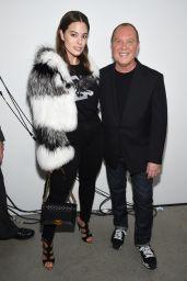 Ashley Graham – Michael Kors Fashion Show in New York 2/15/ 2017