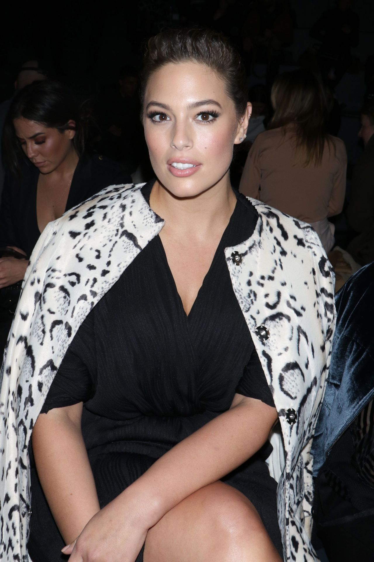 ashley graham - photo #7