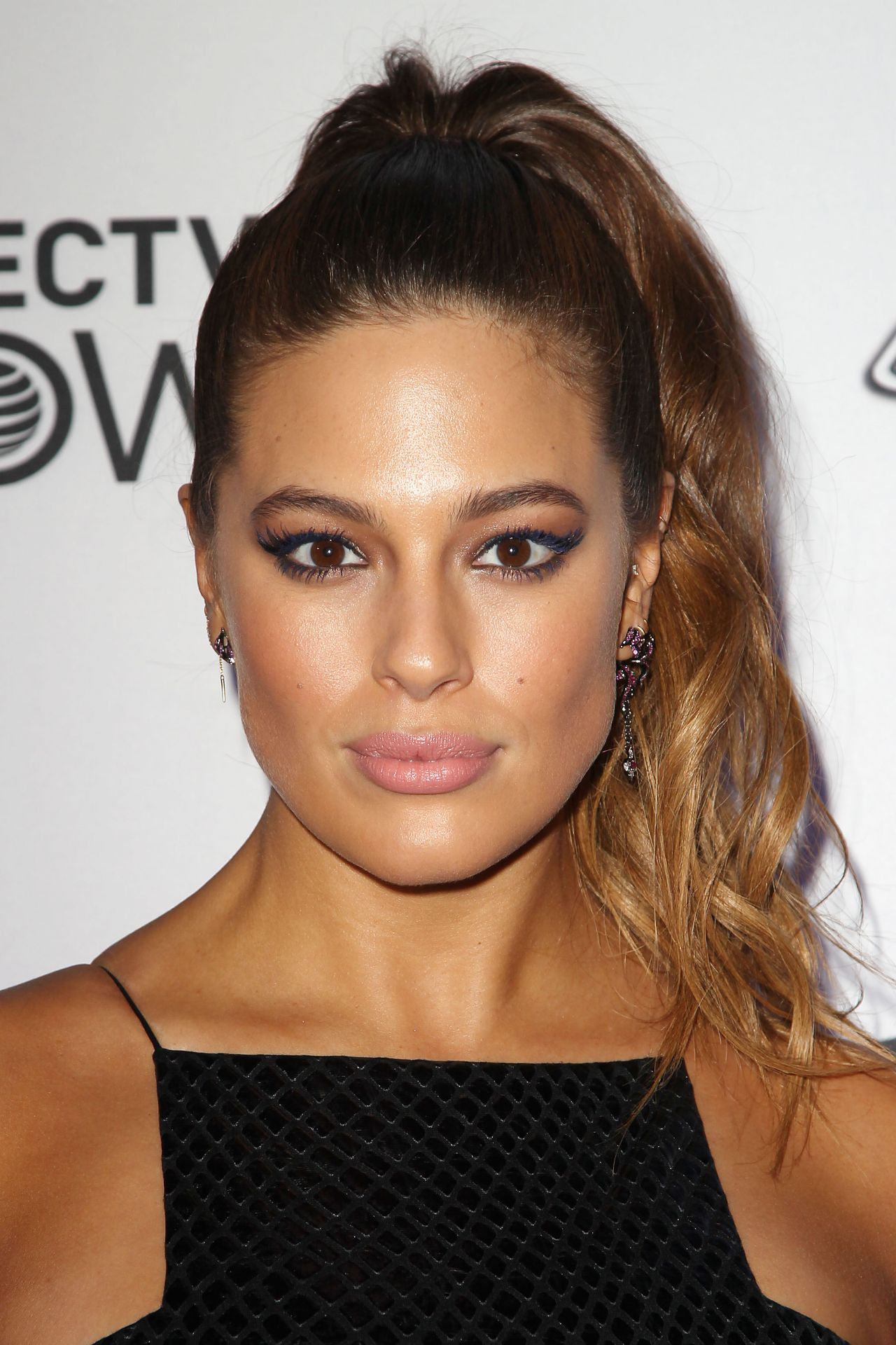 Ashley Graham: SI Swimsuit Edition Launch Event In New