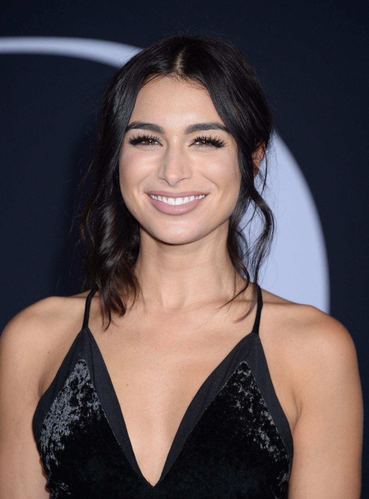 Ashley Laconetti