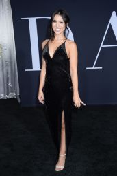 Ashley Iaconetti – 'Fifty Shades Darker' Premiere in Los Angeles 2/2/ 2017