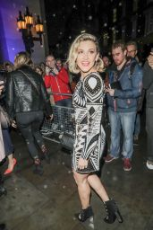 Ashley Roberts – The Brit Awards 2017 Afterparty, London, UK