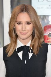 Ashley Tisdale - Hosts a Launch Event for DUO in Hollywood 2/16/ 2017