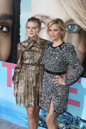 Ava Phillippe – HBO's Big Little Lies Premiere in Los Angeles 2/7/ 2017