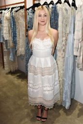 Ava Sambora - Fabiana Milazzo Store Opening in Los Angeles 2/22/ 2017