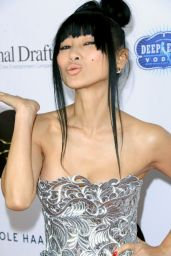 Bai Ling - Toscars Ceremony at the prestigious Renberg Theater in Los Angeles 2/23/ 2017