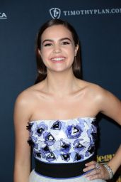 Bailee Madison - 25th Annual Movieguide Awards in Universal City 2/10/ 2017