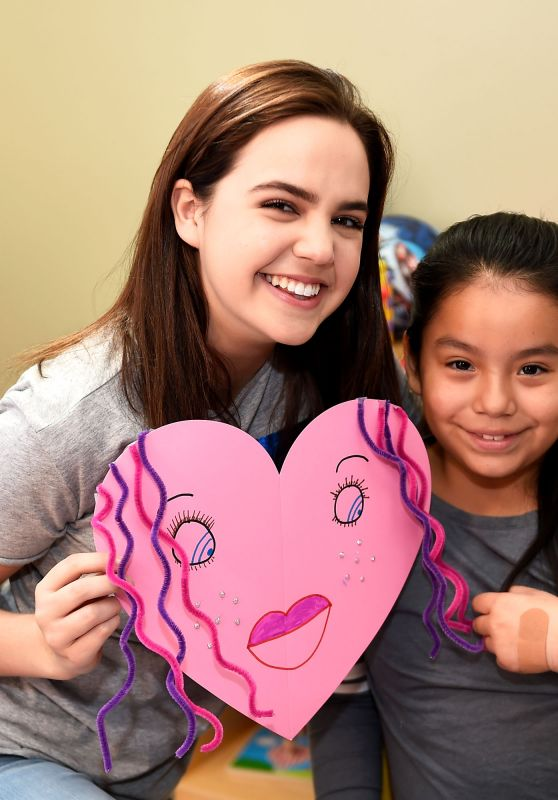 Bailee Madison - Starlight Children