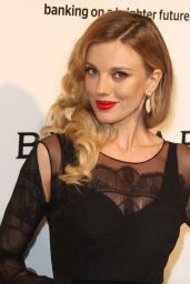 Bar Paly – Elton John AIDS Foundation Academy Awards 2017 Viewing Party in LA