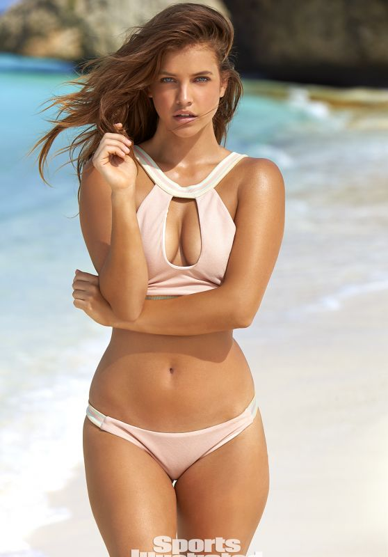 Barbara Palvin Bikini Photos – 2017 Sports Illustrated Swimsuit Issue