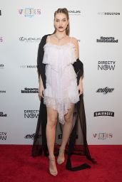 Barbara Palvin – VIBES By SI Swimsuit Launch Festival in Houston 2/18/ 2017 – Day 2