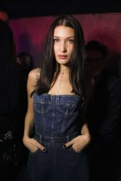 Bella Hadid – Dior Celebrates 'Poison Girl' in NYC 1/31/ 2017