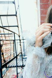 Bella Hadid Pics - Teen Vogue Volume I (2017)