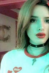 Bella Thorne Pics - Celebrity Social Media 2/23/ 2017