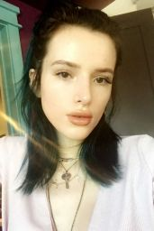Bella Thorne - Social Media Pics 2/1/ 2017