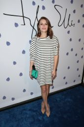 Bethany Joy Lenz - Tyler Ellis Celebrates 5th Anniversary at Chateau Marmont in West Hollywood 1/31/ 2017