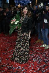 Bianca Atzei – Sanremo Music Festival 2017, Italy 2/6/2017