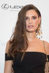 Bianca Balti – VIBES By SI Swimsuit Launch Festival in Houston 2/18/ 2017 – Day 2