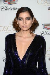 Blanca Blanco – Cadillac Celebrates Academy Awards in Los Angeles 2/23/ 2017