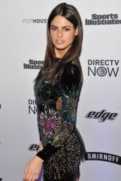 Bo Krsmanovic – SI Swimsuit Launch Party in NYC 2/16/ 2017 Part II