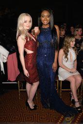 Brec Bassinger - Sherri Hill NYFW Fall 2017 Fashion Show in New York 2/13/ 2017