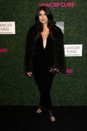 Brittny Gastineau – Women's Cancer Research Fund Hosts 'An Unforgettable Evening' in LA 2/16/ 2017