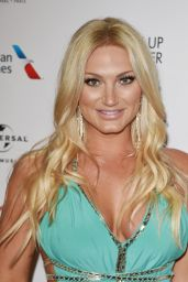 Brooke Hogan - Universal Music Group Grammy After Party in Los Angeles 2/12/ 2017