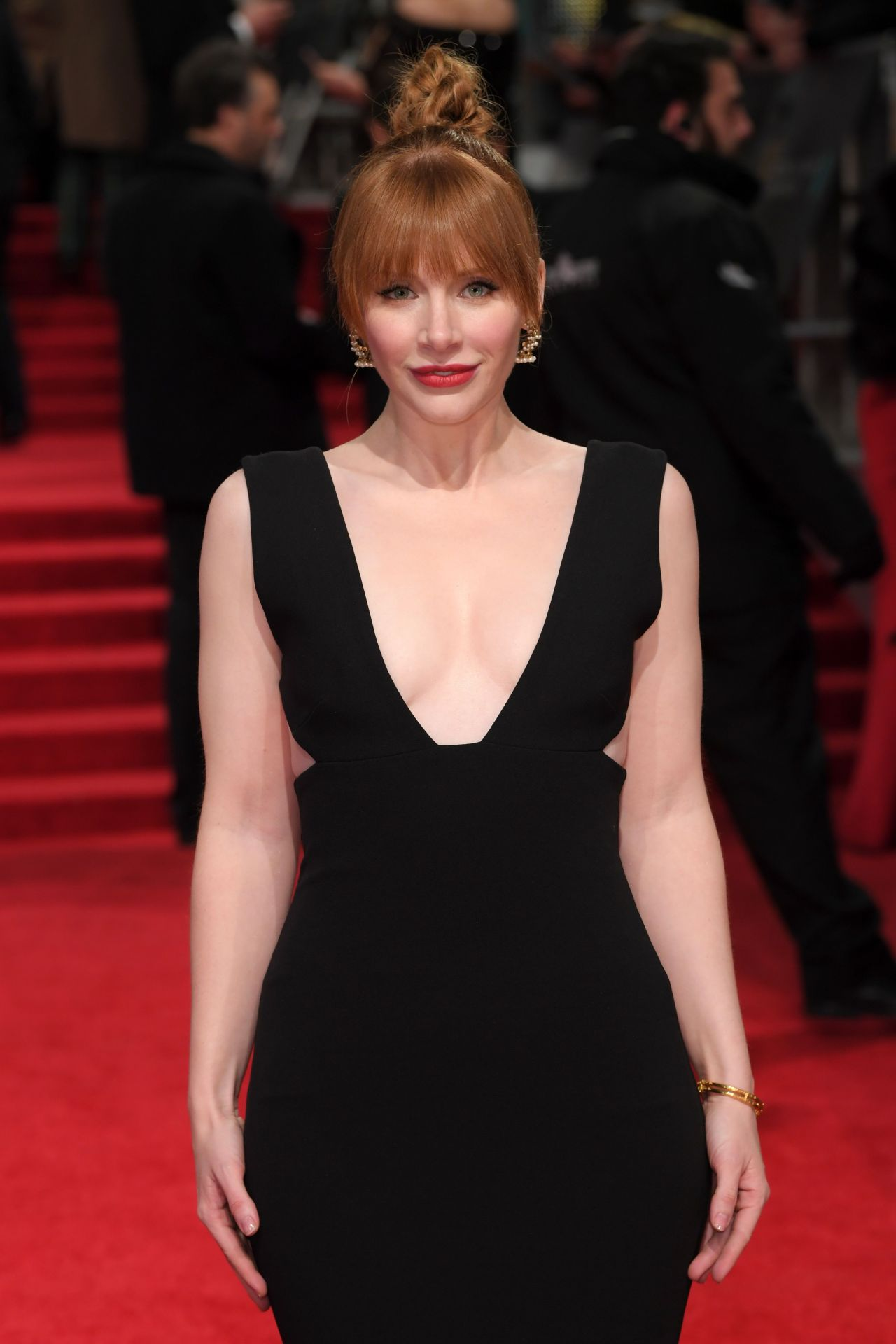 bryce dallas howard sherlock