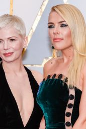 Busy Philipps – Oscars 2017 Red Carpet in Hollywood