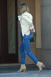 Cameron Diaz - Casual Style - Out in Beverly Hills 2/15/ 2017