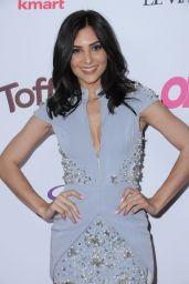Camila Banus – OK! Magazine's Pre-Oscar Party in Los Angeles 2/22/ 2017